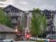 Demoledor incendio en complejo de condominios Inglewood fue controlado