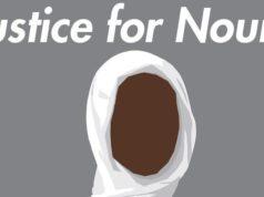 Noura Hussein es condenada a muerte por apuñalar a su violador