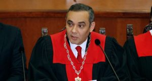 Maikel Moreno presos políticos