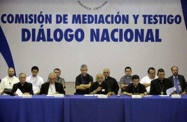 Diálogo Nicaragua reanudará