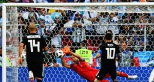 Argentina - Islandia
