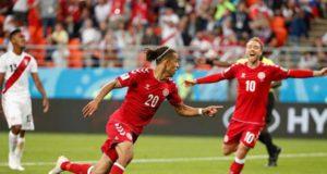 Peru Dinamarca Poulsen