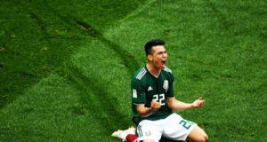 Alemania - México Lozano