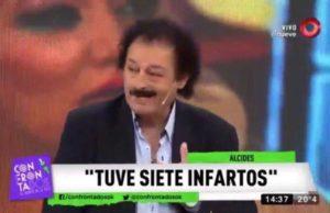 Clasificacion agónica México