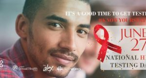 Calgary habilita clínicas gratuitas como parte del Día nacional de la prueba del VIH