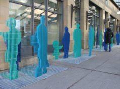 Programa de arte público seguirá en pausa hasta que el comité apruebe los cambios