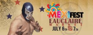 Luchador mexifest