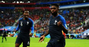 Francia - Bélgica