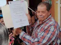 Eliseo Delgado Sánchez Alcalde