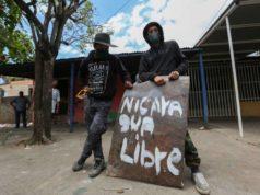 300 muertos, centenas de detenidos y todavía no se vislumbra solución en Nicaragua