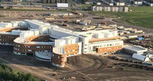 Alberta le da plazo de 15 días a la constructora del Hospital de Grande Prairie para entregar plan de culminación