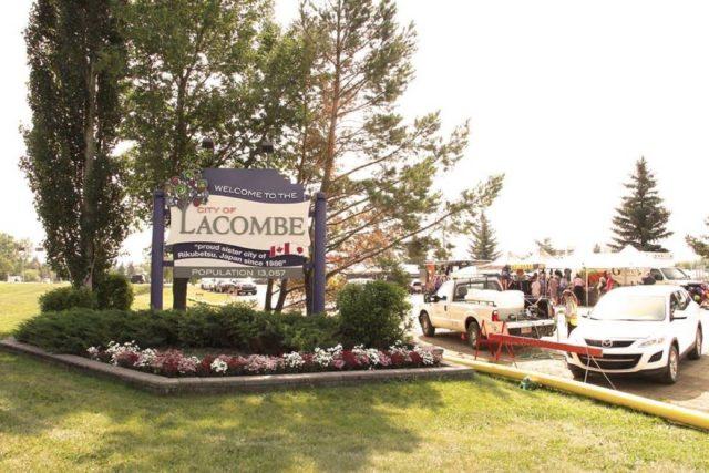 Lacombe es la quinta mejor ciudad para vivir en Canadá