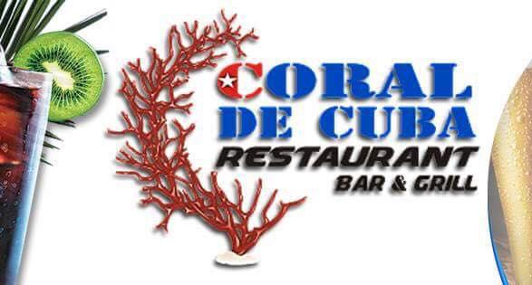 Coral de Cuba