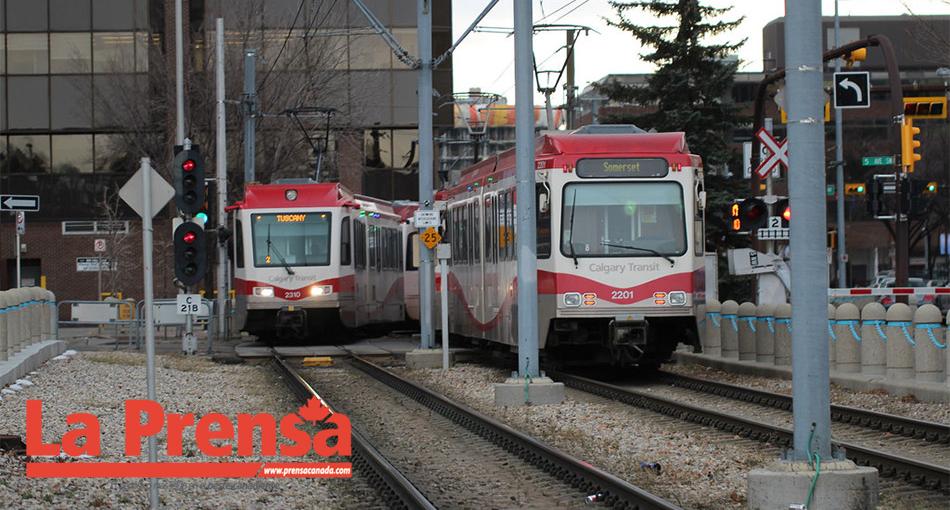 Sistema de trenes