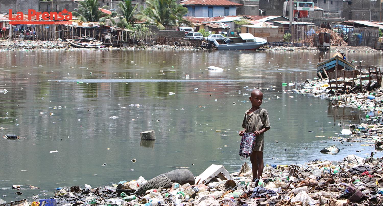 ONU ayuda a Haití