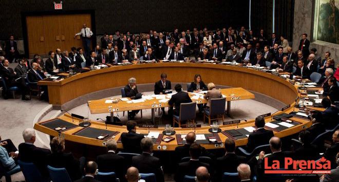 Perú se une al Consejo de Seguridad de la ONU