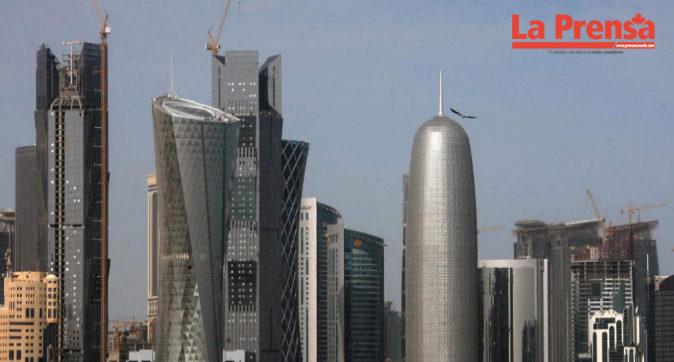 Qatar acusado de fomentar terrorismo