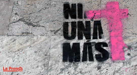 feminicidio en Honduras