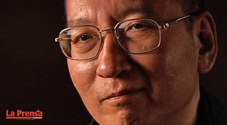 Murió de 61 años el Premio Nobel de la Paz Liu Xiaobo