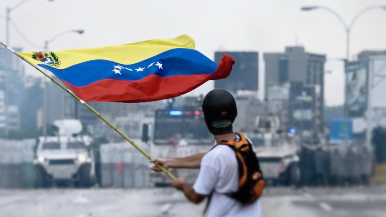 Venezuela la proxima Siria