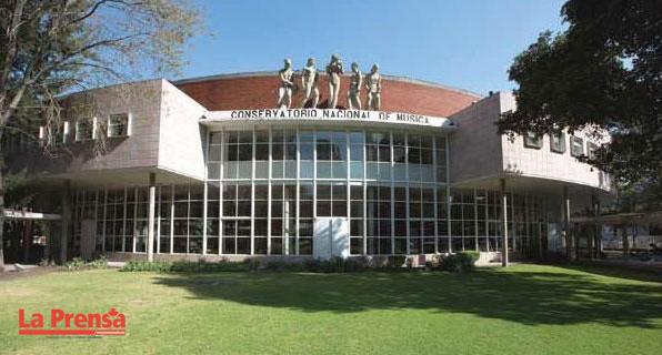 Centro Nacional de Música recibe 5 millones en fondos federales
