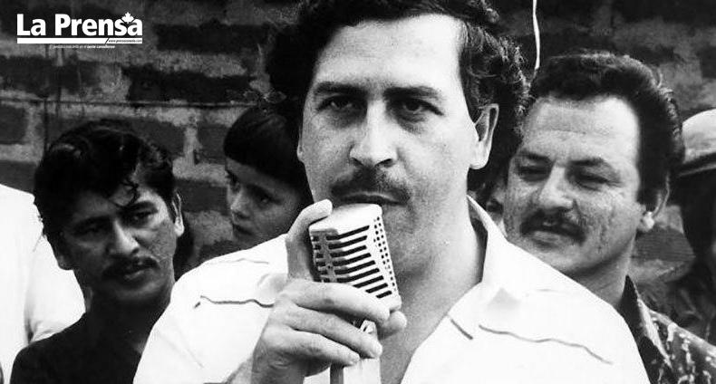Lo que no sabías de Pablo Escobar: entre lujos y excentricidades