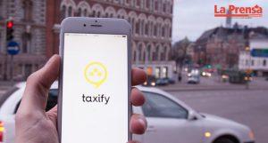Taxify ¿el relevo de Uber?