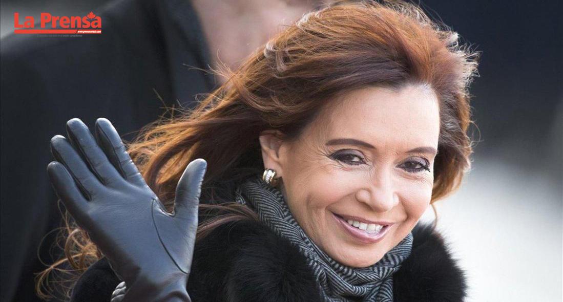 Cristina Kirchner debe presentarse ante la Justicia