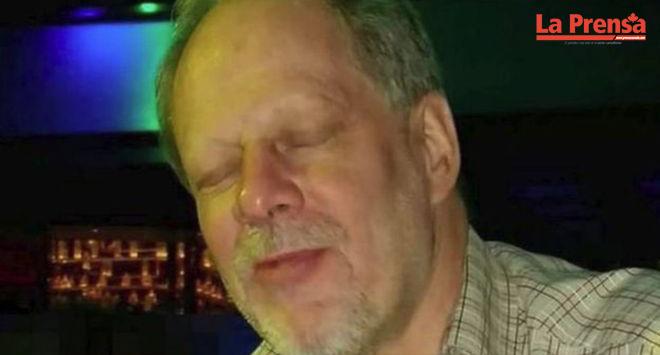 ¿Quién era Stephen Paddock el atacante de Las Vegas?