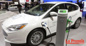 Autos eléctricos ¿Cuál será su próxima compra?