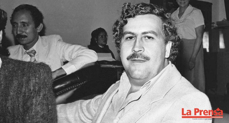 Pablo Escobar ¿realmente murió?