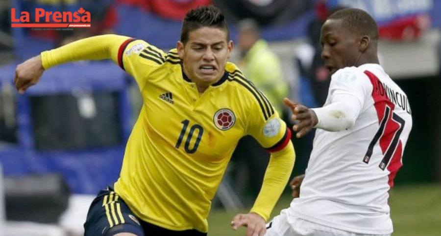 ¿Complot entre Colombia y Perú?