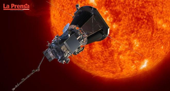 Sonda Solar