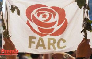 Santo criticó que nuevo partido político conservara las siglas de la FARC