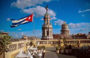 Estados Unidos aplica nuevas sanciones a Cuba
