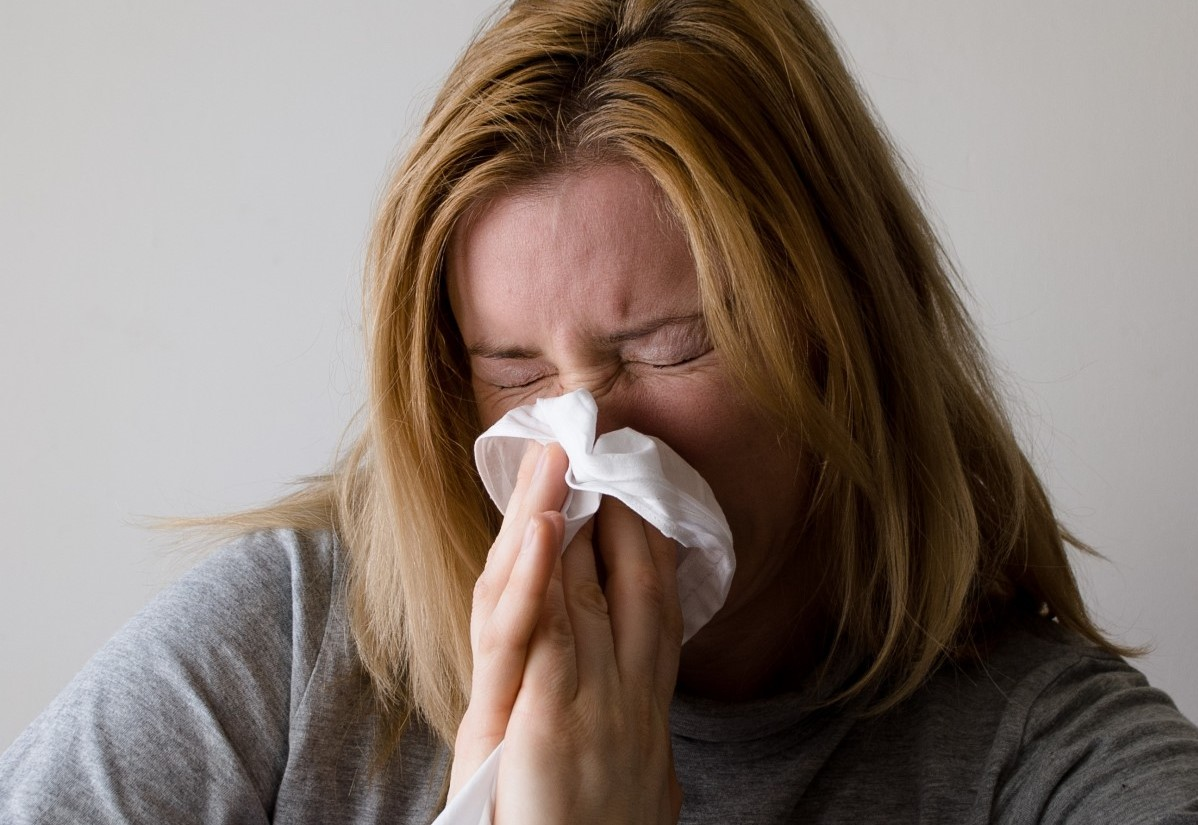 Casos influenza Calgary