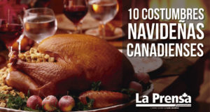10 costumbres navideñas canadienses