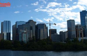 Los impuestos a la propiedad municipal de Calgary aumentarán 3.8% en 2018