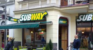 Subway podría enfrentar una ola de cierres de tiendas
