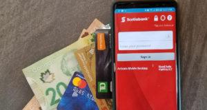 La maravillosa tecnología bancaria en Canadá