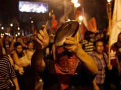 """Oposición en Honduras amenaza con incrementar protestas por """"fraude"""" electoral"""