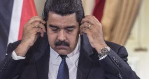"""El """"petro"""" la criptomoneda venezolana creada por Maduro para combatir la crisis"""