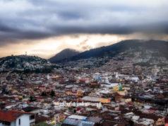600.000 personas sin agua potable en Quito a causa de un derrumbe