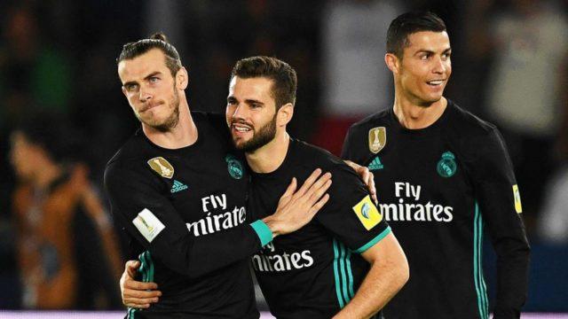 Real Madrid y Gremio se disputan la final del Mundial de Clubes