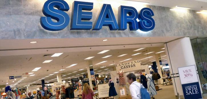 0fdbac9e5 La última tienda de Sears en Toronto dice adiós