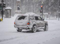 Calgary bajo alerta de frío extremo