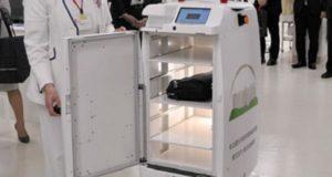 Robots en los hospitales: Japón estrenará ayudantes automatizados en su guardia nocturna
