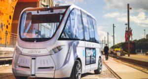 10 países que ya implementaron el transporte público autónomo