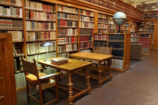 Biblioteca de Calgary recibe donación de $ 1.5 millones