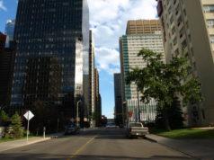 Crecimiento económico de Calgary se reducirá a 2.5% este año